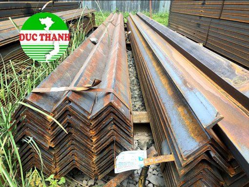 Thép hình V An Khánh hỗ trợ vận chuyển tại Tp.Hồ Chí Minh, Bình Dương, Biên Hòa, Vũng Tàu với số lượng nhiều.