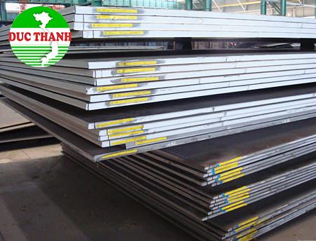 Thép tấm đầy đủ quy cách, chất lượng, số lượng, nhập khẩu trực tiếp tại Nhật Bản, Hàn Quốc, Trung Quốc, Nga, Thụy Sĩ, Malaysia.