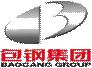 Logo Baotou Steel