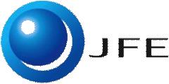 Logo JFE Steel